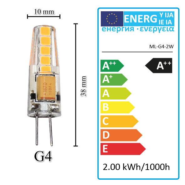 led leuchtmittel g4 g9 gu10 e14 e27 lampe lampen. Black Bedroom Furniture Sets. Home Design Ideas