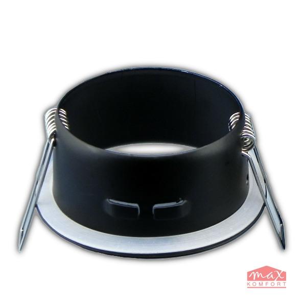 einbaustrahler feuchtraum einbauspot einbauleuchte gu10. Black Bedroom Furniture Sets. Home Design Ideas