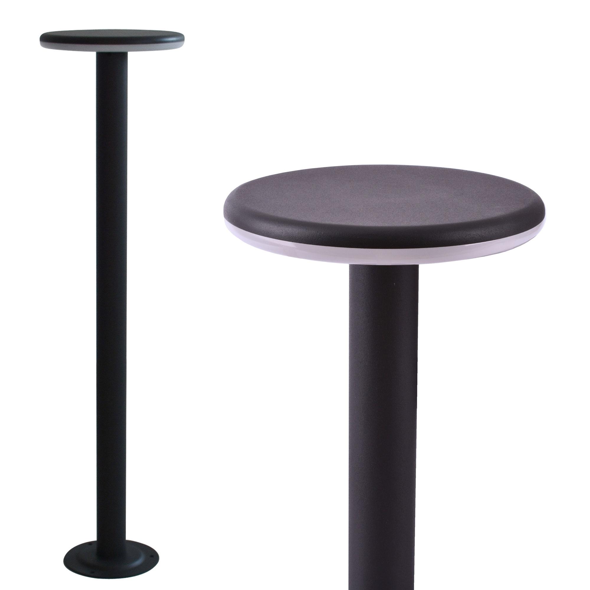 led 10w au enwandleuchte au enleuchte standleuchte wandleuchte gartenlampe 17901 ebay. Black Bedroom Furniture Sets. Home Design Ideas